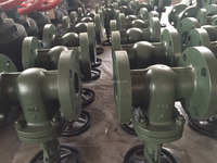 Renewable Brass or Bronze Seat Ring widely use field good adaptability Gate Valve