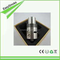 New Arrival Doge Atomizer 3 Post Dual Coil Airflow Adjustable Doge RDA