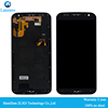 Factory price For Moto X Play XT1561 XT1562 XT1563 LCD Touch Screen Digitizer with Frame