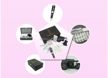 Very easy to use digital semi permanent makeup cosmetic tattoo machine