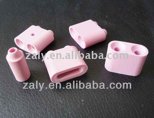 Flexible Alumina Ceramic Heating Bead/Pad
