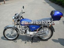 DLS popular 70cc street motorcycle