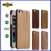 Natural Wooden Bamboo Hard Back Cover Case Shell for iphone 6