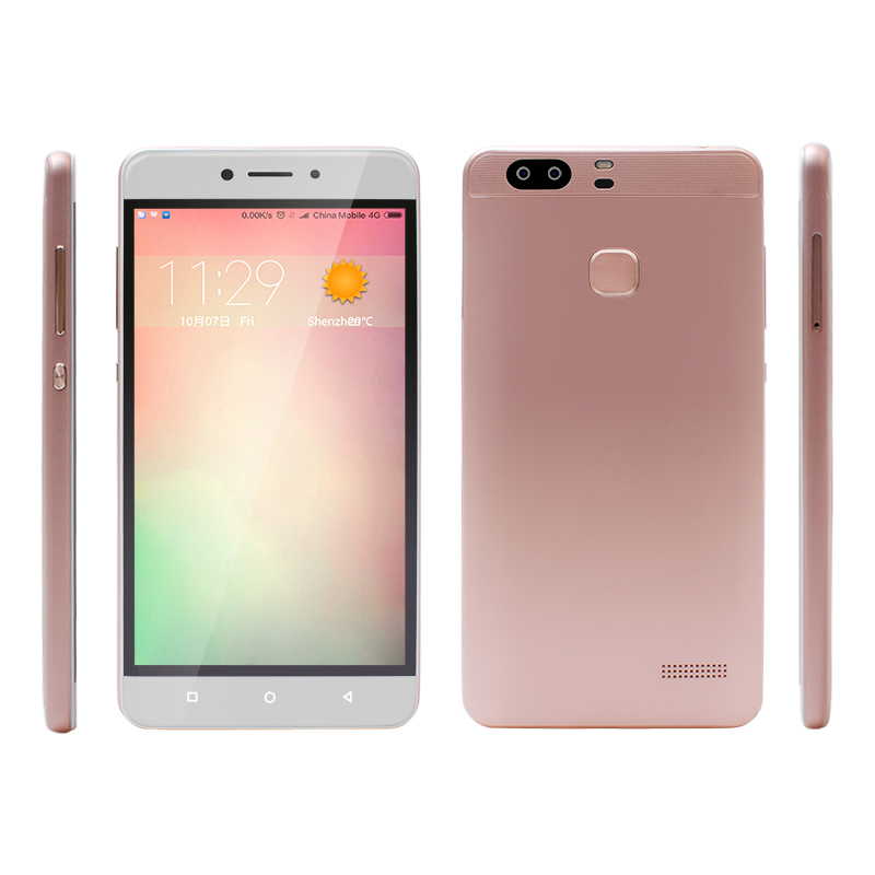 2017 Most Popular Made in China 4G Volte Mobile Phone