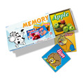 Memory Card,Baby Education Card,memo game cards