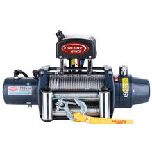 auto winch jeep winch TDS-9.5High Speed electric winch