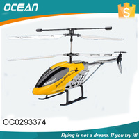 Hot sell 3ch helicopter remote control toys with light OC0293374