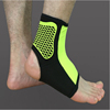 Private Label Sports Protective Elastic Fashionable Ankle Wraps Support
