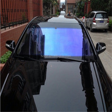 New arrival window decorative self adhesive film for car window