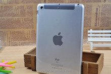 clear tpu cover for ipad mini 1/2/3.for ipad mini 1/2/3 clear tpu case