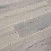 White wash multilayer oak engineered wood floor prefinished flooring