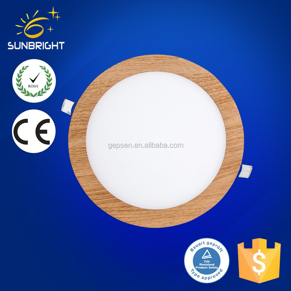 Superior Quality Ce,Rohs Certified High Brightness 9 Volt Led Panel Lights