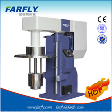 FARFLY FTM with tank clamp FTM Hydraulic Lifting Latex Liquid Paint Basket Mills