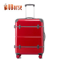 ABS Travel House Trolley Luggage