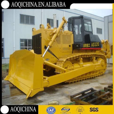 bulldozer d32, d80 bulldozer, factory directly supply bulldozer for sale
