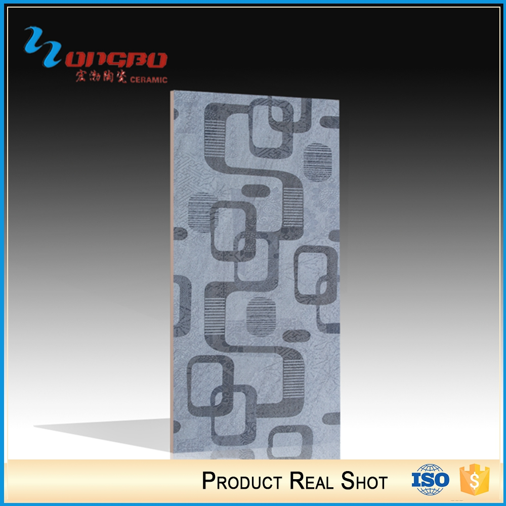 Foshan Factory Glazed Polished Ceramic Wall 4X4 Pale Yellow Tiles