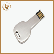 Popular Key Style Gift USB Drive/Flash Drive Car Key Shape USB Disk