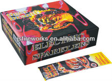 "7"" Electric Sparkler Novelty Fireworks"