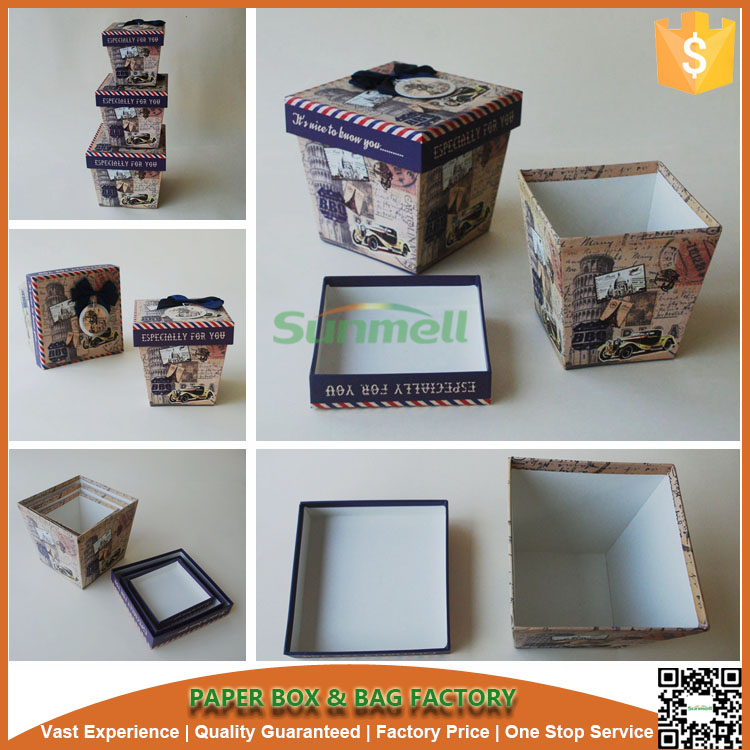 Decorative Cardboard Storage Boxes With Lids   Buy Cardboard Storage Boxes,Cardboard  Storage Boxes With Lids,Decorative Cardboard Storage Boxes Lids Product ...