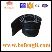 rubber products expanding rubber water stop strip China manufacture