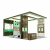 China Portable Exhibition Booth Design And Construction