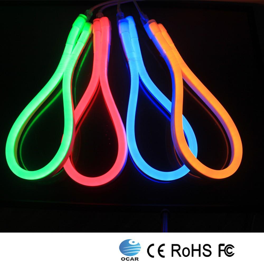 led neon flex blue 7-1