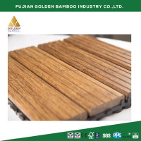 waterproof bamboo bathroom flooring