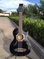 Electric Acoustic guitar TPJ7526