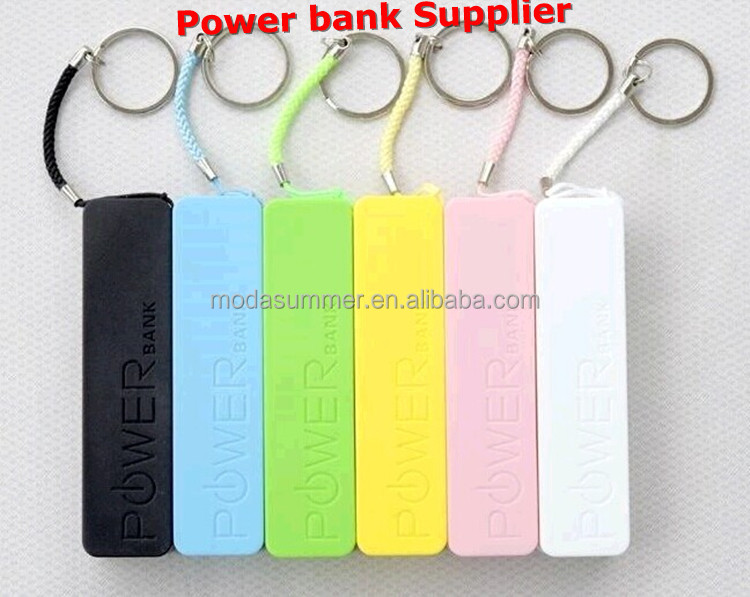 Mini portable 5600mah mobile phone power charger,wholesale universal power bank 2600mah,disposable power bank