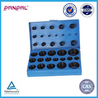 Good Quality china factory sale directly 407PC Rubber O Ring Assortment o ring