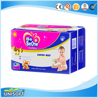 hot sell Africa brand Lovely and Comfortable Baby Diapers exporter in china