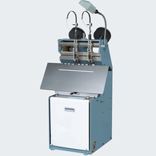 Manual Saddle Stitching Machine