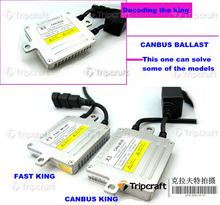 X3 X5 Canbus HID Xenon Ballast For BMW AUDI HID kit 35W 50W Error Light Canceller HID Light Ballast
