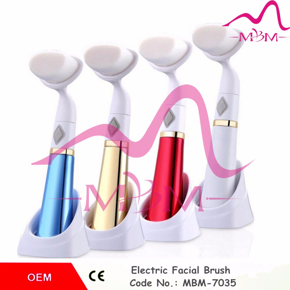 Beauty Facial Massager Face Neck Massage Flower Roller Tool Chin Slimming