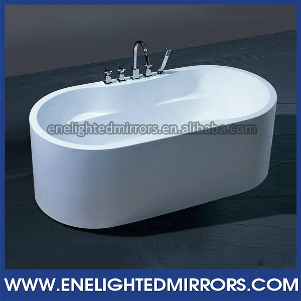 hot sale simple low price bath tubs