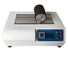 Double round Electric adhesive Tape roller testing machine