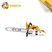 chain saw 6200 chain saw wood cutting machine chainsaw 58cc