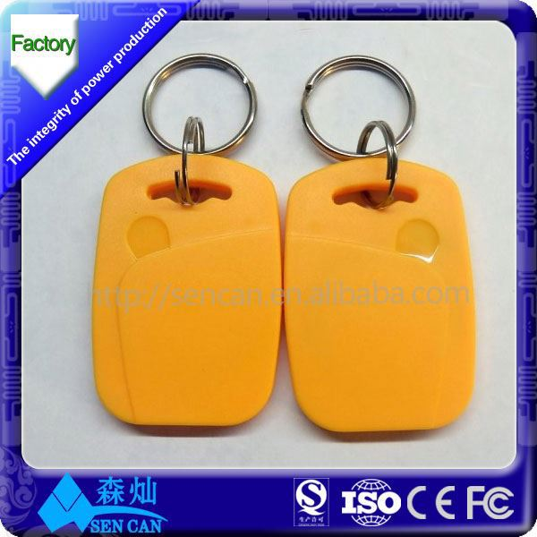 13.56MHZ rfid tags for jewellery