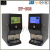 LCD Touch Screen Instant Coffee Vending Machine