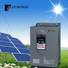 DC input single phase 220V solar inverter AC output 3 phase solar pump inverter