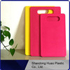 other home decor plastic cutting board hdpe/uhmwpe sheet for chooping block