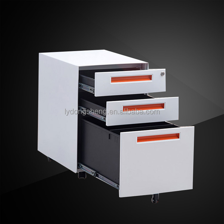 China Manufacturer 2-Drawer Commercial Legal Size File Cabinet