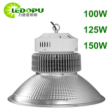 Free Samples Projectors Alli Baba Com 100W 125W High Bay Lamp Industrial Illuminated World Globe LED