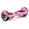 Pink hoverboard electric scooter self balancing electric scooter for sale