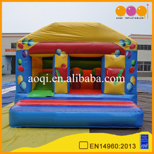 Super attractive inflatable toy child small inflatable balloon indoor bouncer with wholesale price