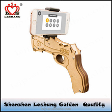 China factory the new bluetooth 3D game player AR Gun