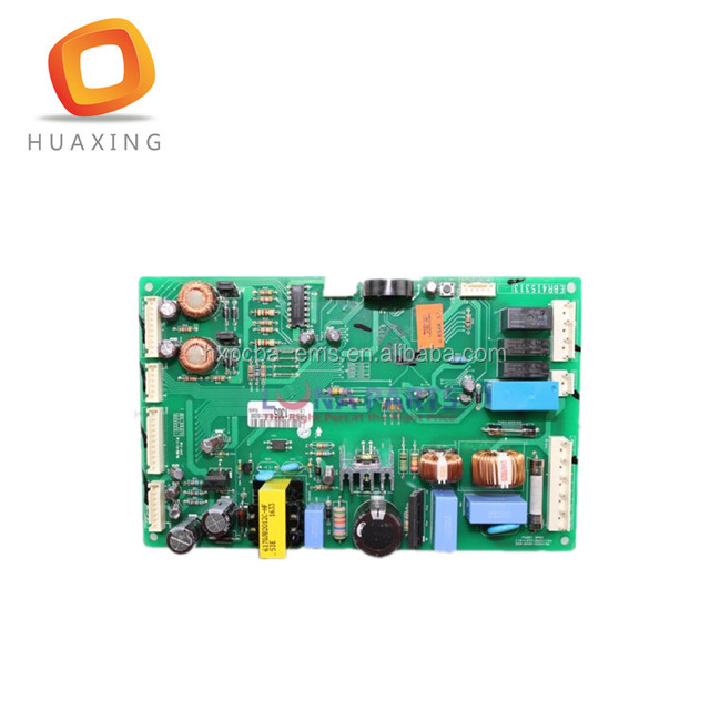 Electronic control board OEM air conditioning control board air cooler control board