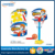 Children Mini Basketball Portable Outdoor Sport Hoop Play Set