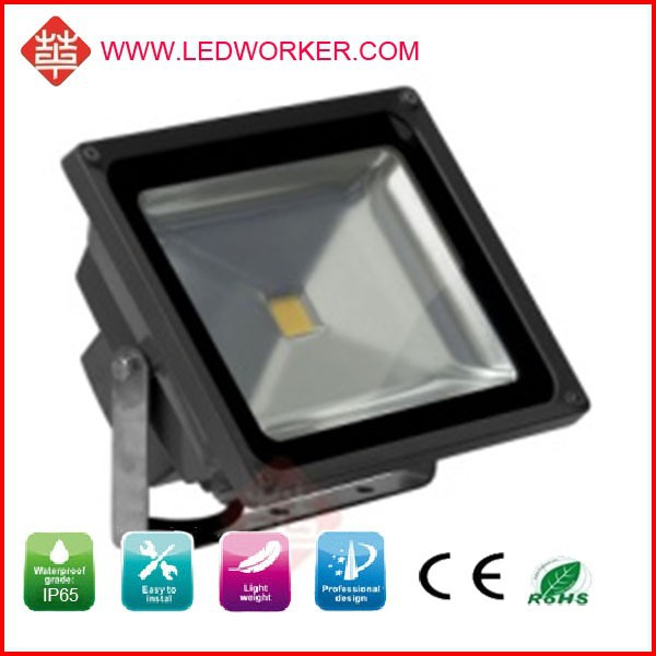 hot new products for 2015 Unique design explosion proof floodlight with CE, Rosh approval 10w/20w/30w/50w/60w/100w optional