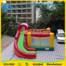 DISCOUNT Price Inflatable Jumping Castle/ Combo/ Curve Slides for Sale